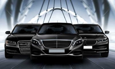 First Class Airport Transfer In Baku, Azerbaijan
