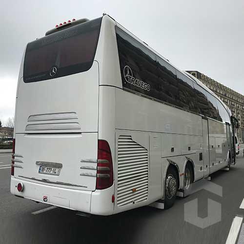 Airport transfer Baku 7